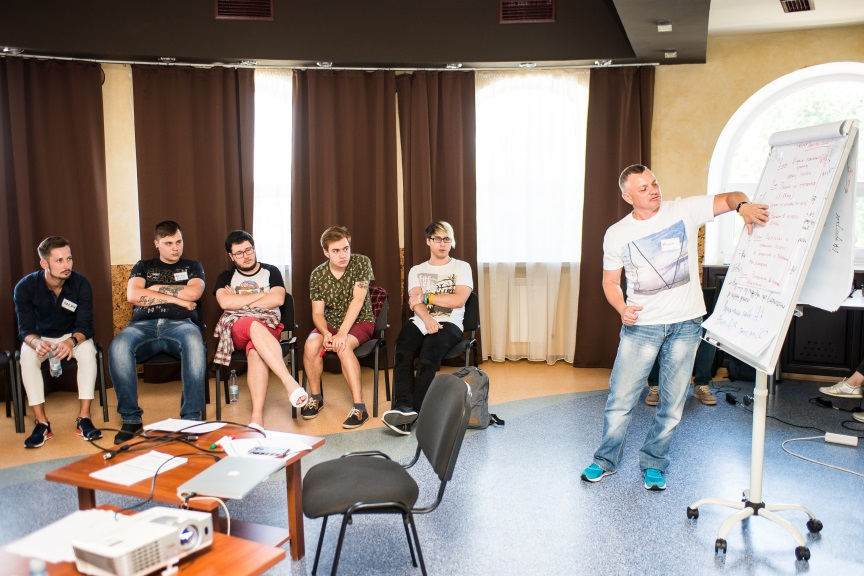 Another Budget Advocacy School took place in Kyiv