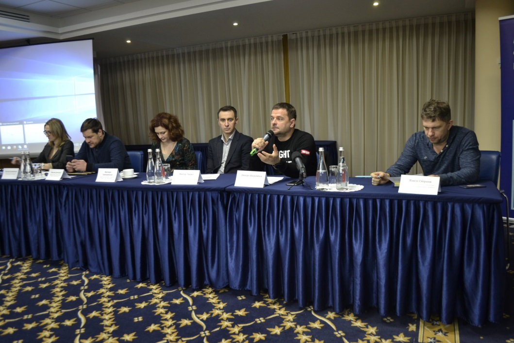 Transition plan from donor to budget funding was discussed in Kyiv