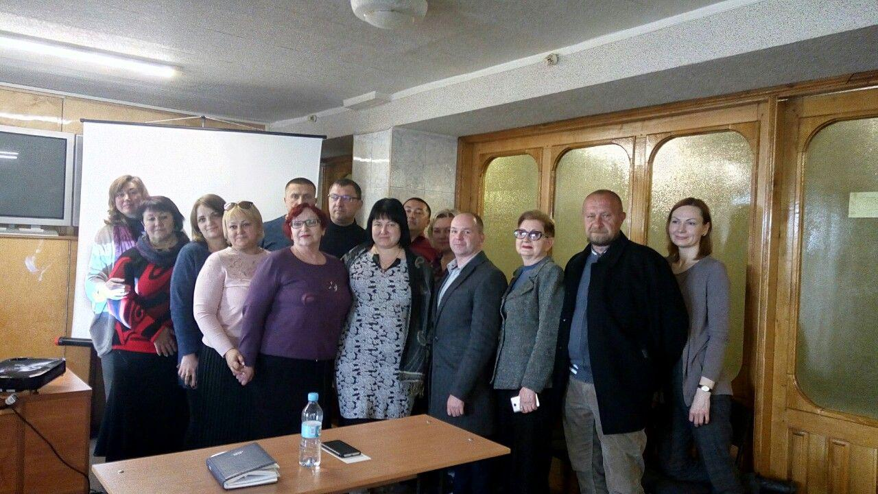 Mediation in the framework of the Transition Plan 20-50-80 continued in the regions of Ukraine